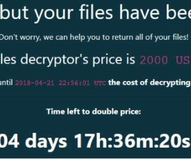 Ransomware - Information Management Today